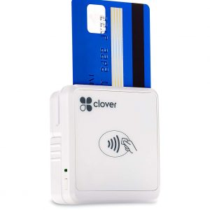 Clover Go with Card